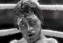 """Lipton Brisk Tea- """"Rocky"""""""