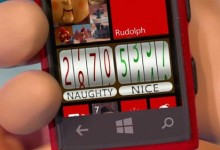 "Windows Phone ""Pool Party"""