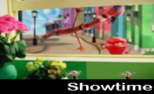 "Apple Jacks- ""Showtime"""