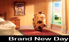 "Chips Ahoy- ""Brand New Day"""